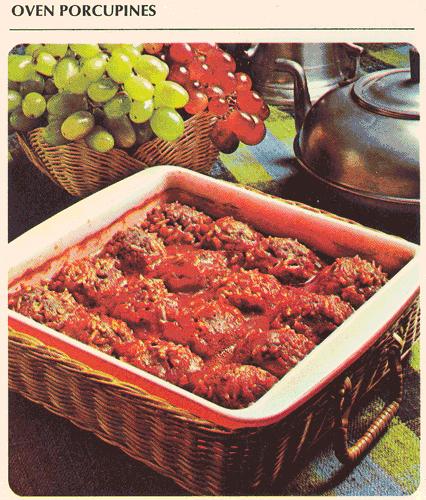 1971 Betty Crocker Recipe Library Budget Casseroles 9c