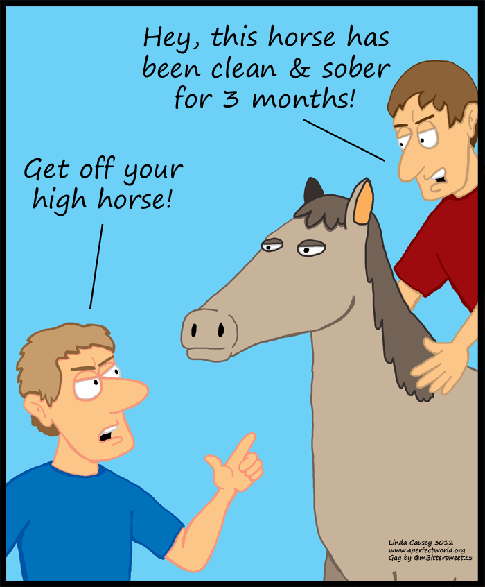 how to get clean and sober