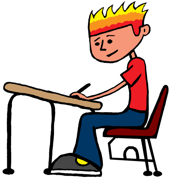Perfect World - Clip Art: Academic