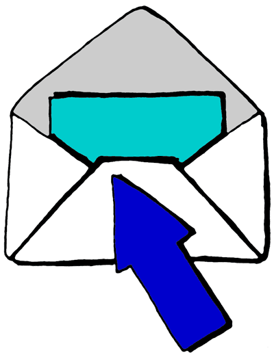 new messages clipart - photo #5