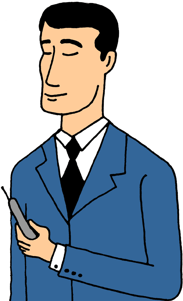 clipart of man - photo #3