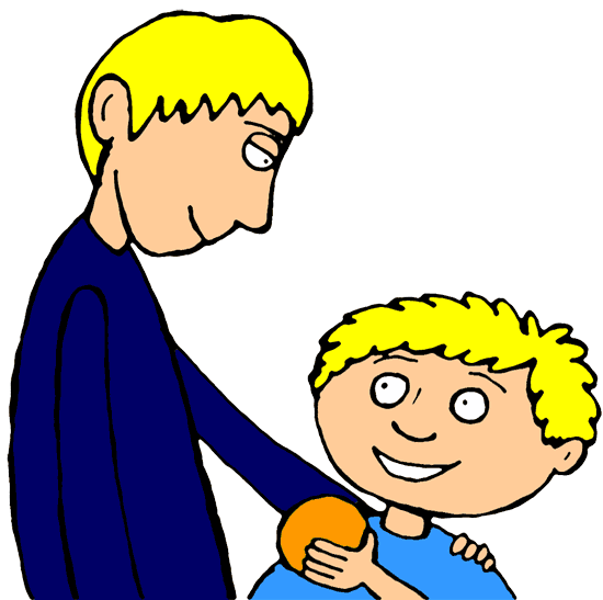 big brother clipart - photo #20