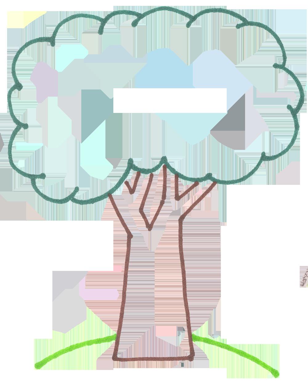 clipart of tree - photo #20