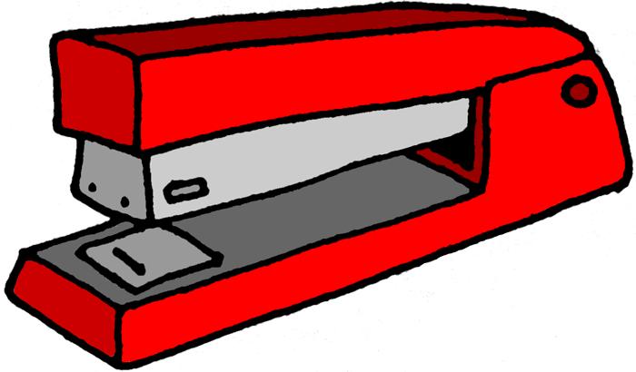 The Stapler Incident | The Eck Method  |Mean Cartoons Stapler