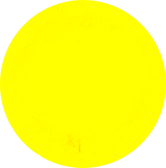 blue yellow white circle - photo #5